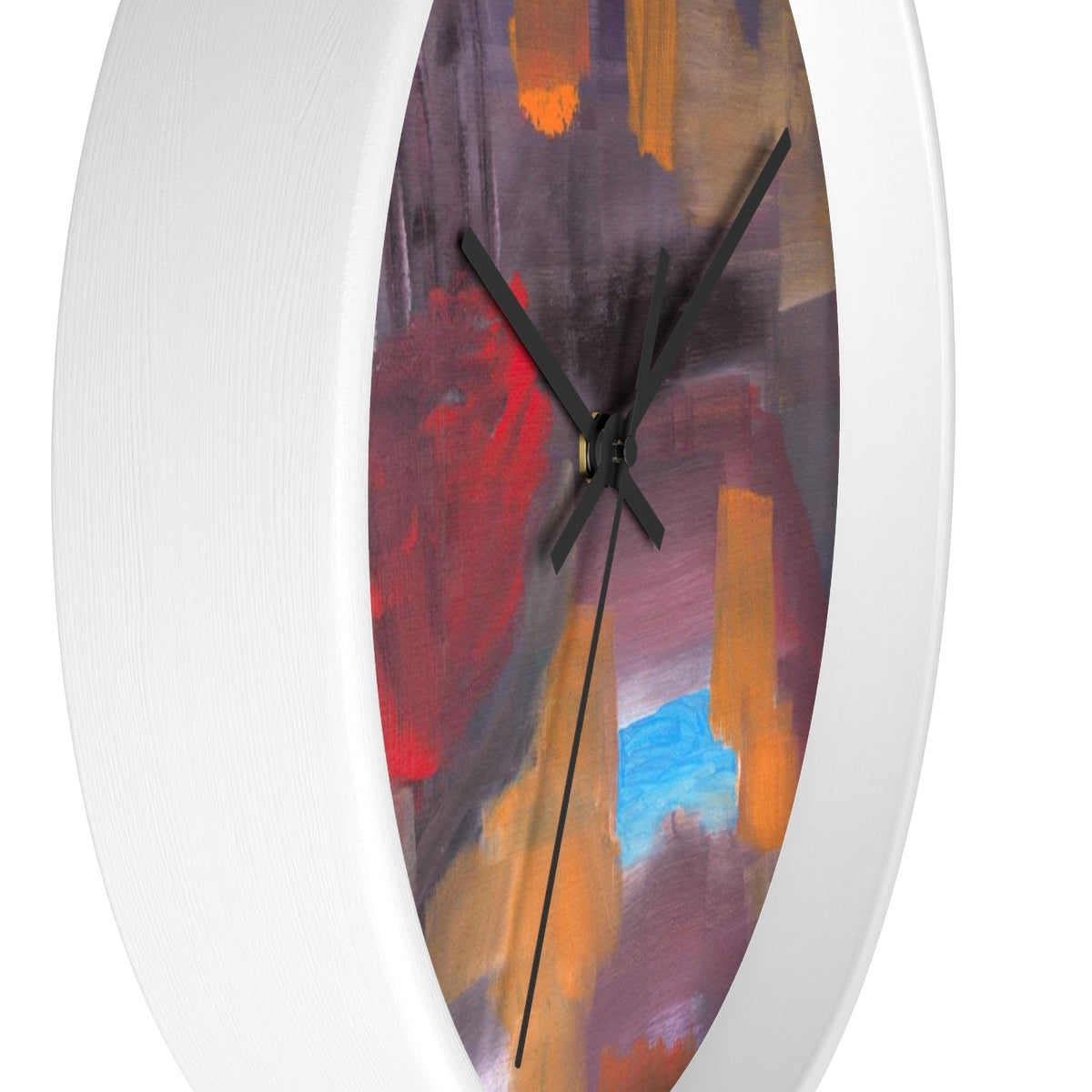 CAVE VIEW Wall Clock   10""