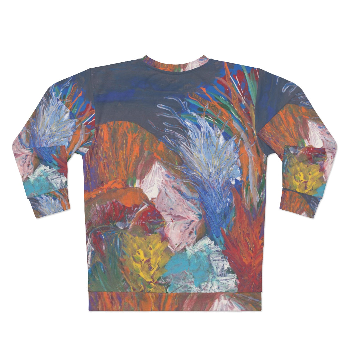 SEA LIFE  Unisex Sweatshirt  SIZES  XS - 2XL