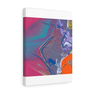 UNDER  WATER  LIFE  2 Canvas Gallery Wraps