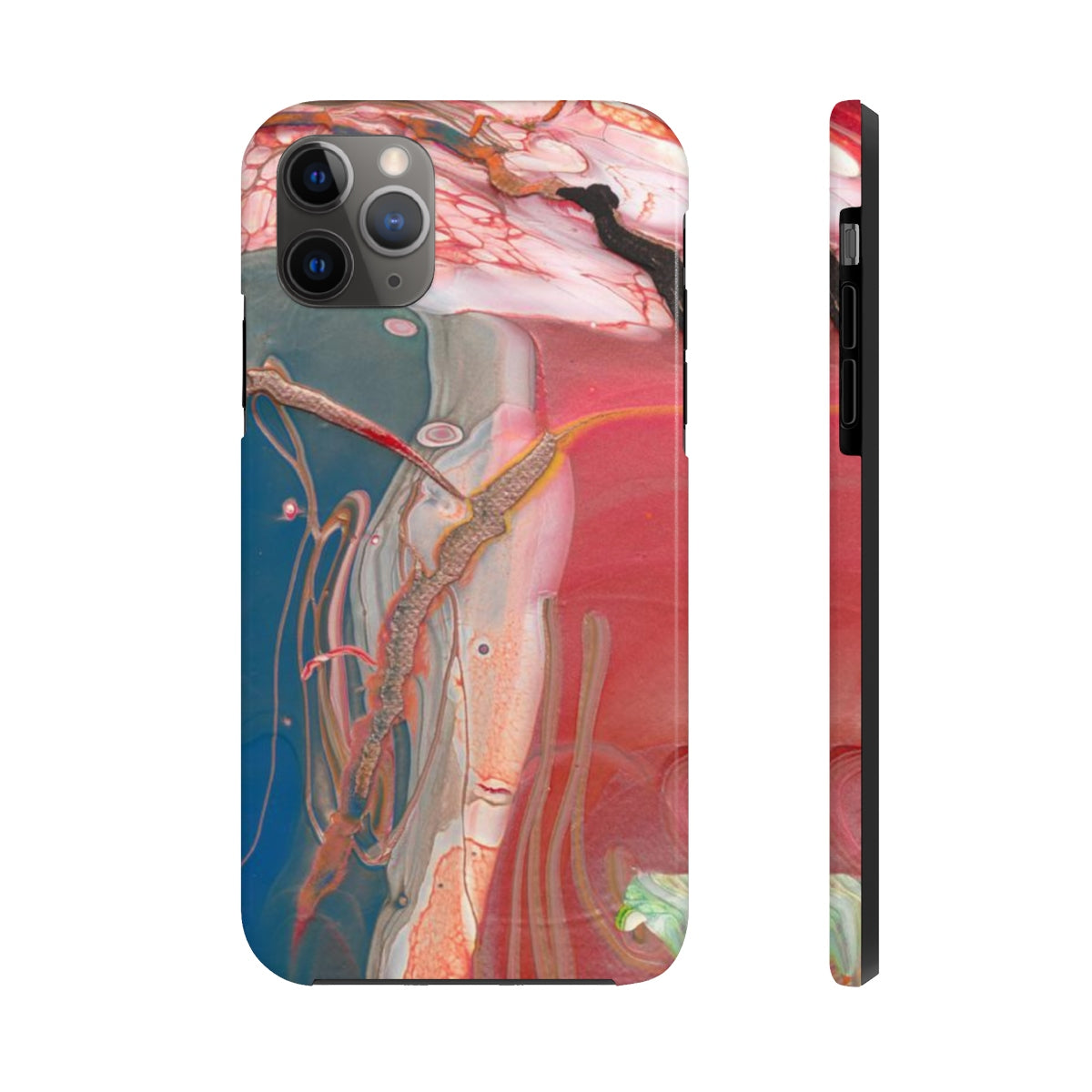 BIRD OF PREY Case Mate Tough Phone Cases