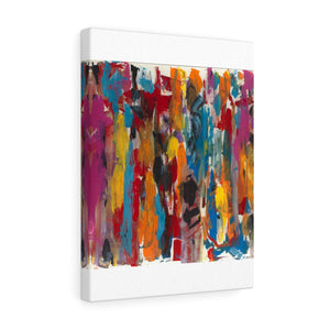 "COLOR FUSION  Canvas Gallery Wraps  16"" x 12"""