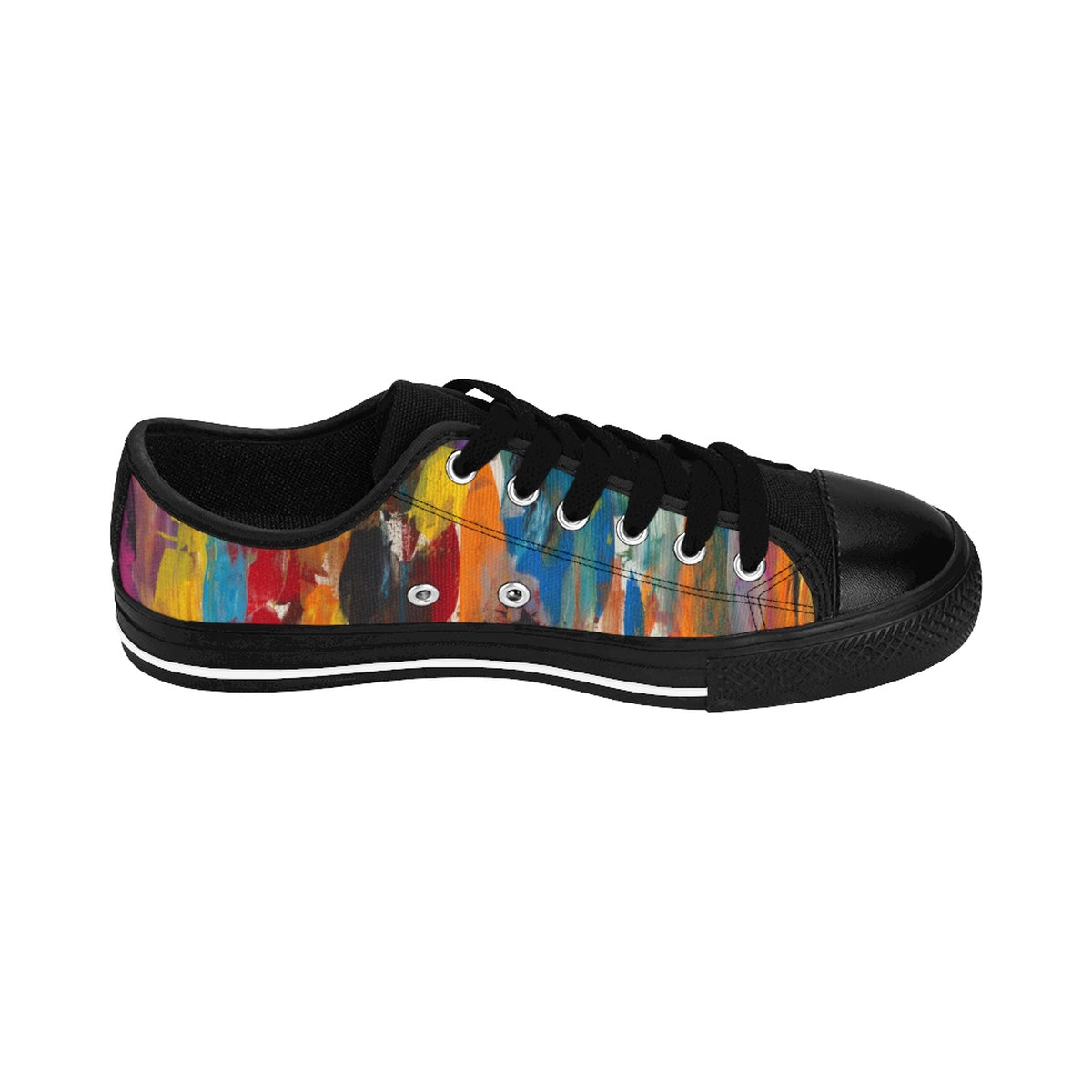 COLOR FUSION UNISEX Sneakers  SIZES  6 - 12