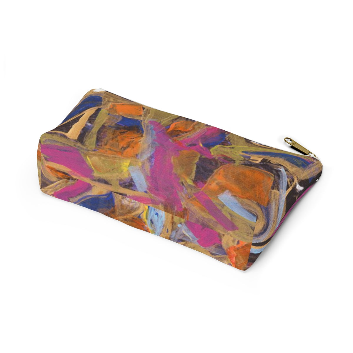 PHOENIX FROM ASHES Accessory Pouch w T-bottom  LARGE