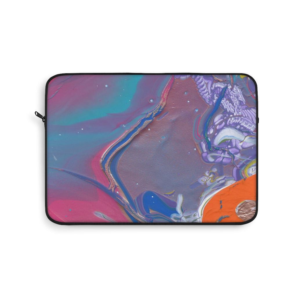 "UNDER WATER LIFE 2 Laptop Sleeve  12"", 13"", 15"""