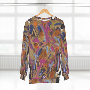PHOENIX FROM ASHES   Unisex Sweatshirt  SIZES  XS - 2XL