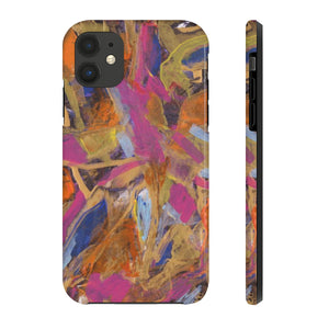 PHOENIX FROM ASHES Case Mate Tough Phone Cases