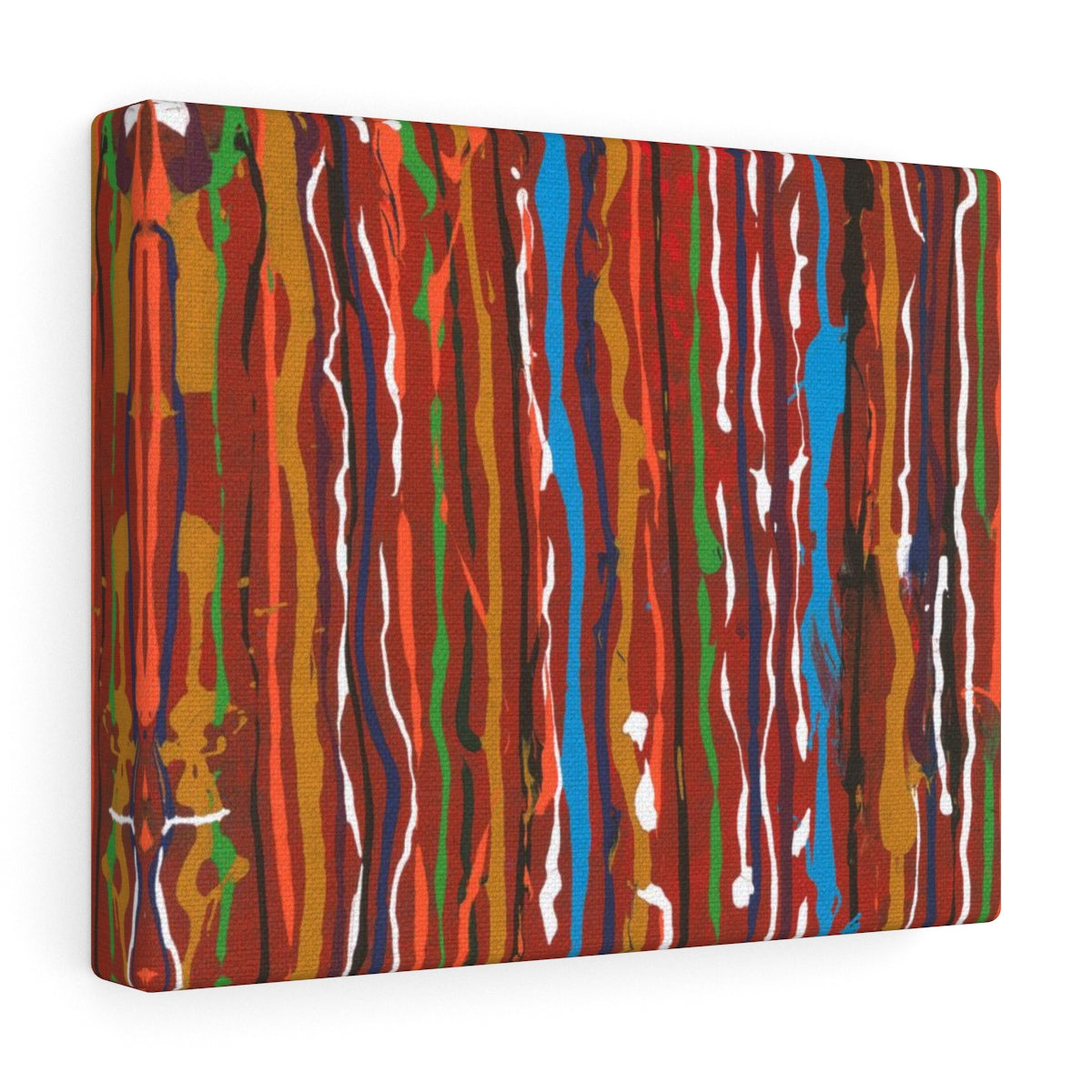 "CARNIVAL  Canvas Gallery Wraps   36"" x 12"""