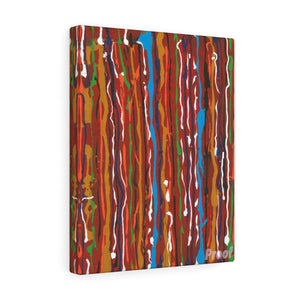 "CARNIVAL  Canvas Gallery Wraps  30"" x  24"""