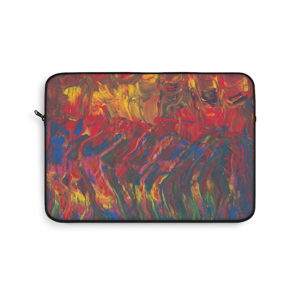 "AFRICAN DANCERS Laptop Sleeve  12"",  13"",  15"""