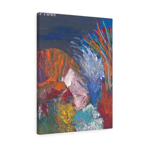 "SEA LIFE  Canvas Gallery Wraps   14"" x 11"""