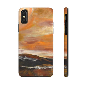 GOLDEN VALLEY Case Mate Tough Phone Cases