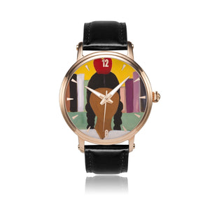 MIS EDUCATION UNISEX  CUSTOM WATCH