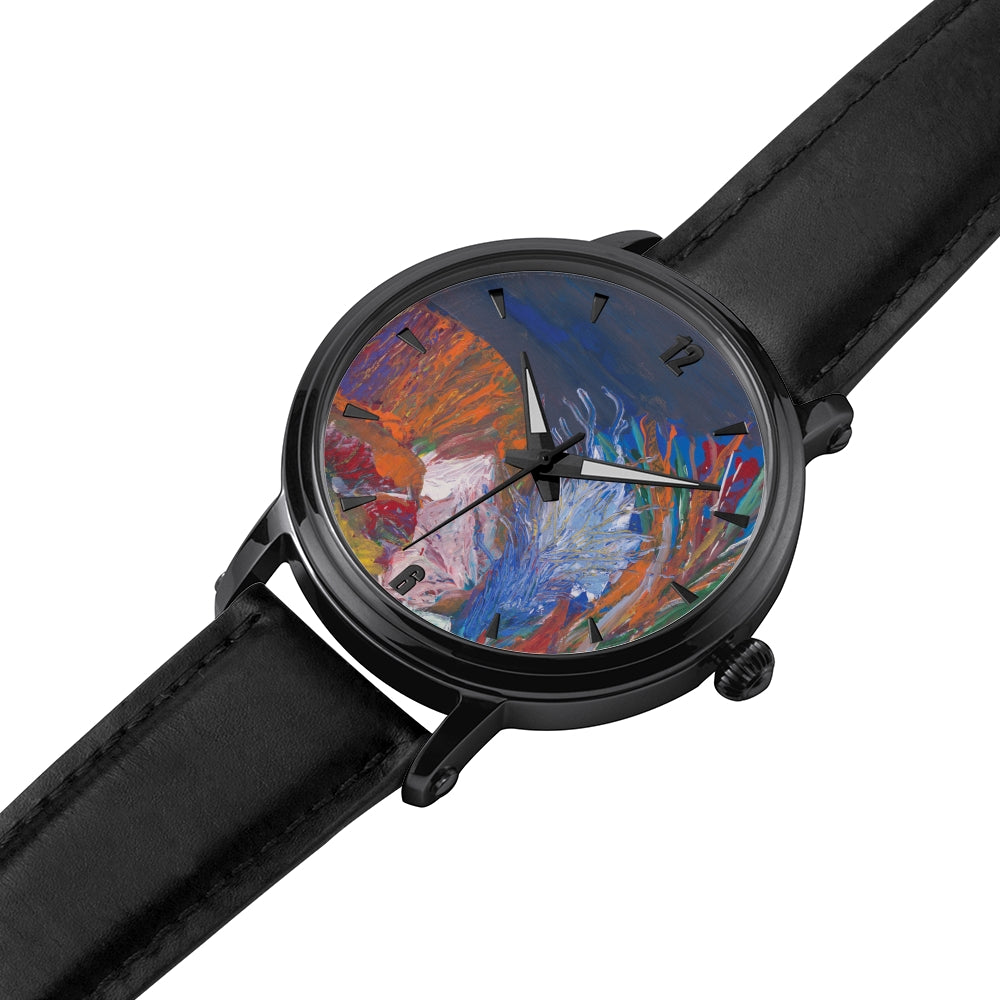 SEA LIFE CUSTOM WATCH