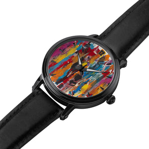 COLOR FUSION UNISEX CUSTOM WATCH