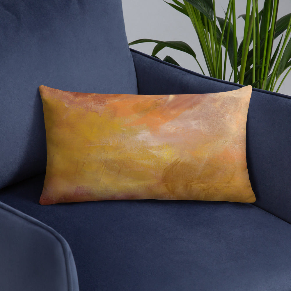Golden Valley Basic Pillow