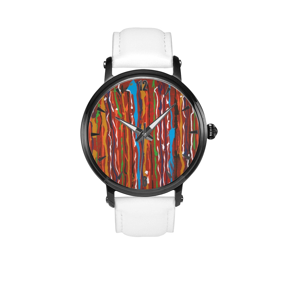 CARNIVAL  UNISEX CUSTOM WATCH