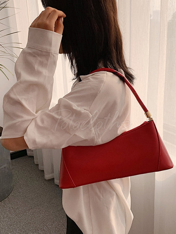 Retro Fashion Shoulder Small Bags