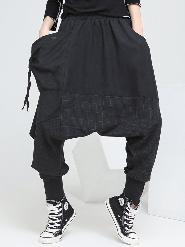Loose Comfortable Harem Pants