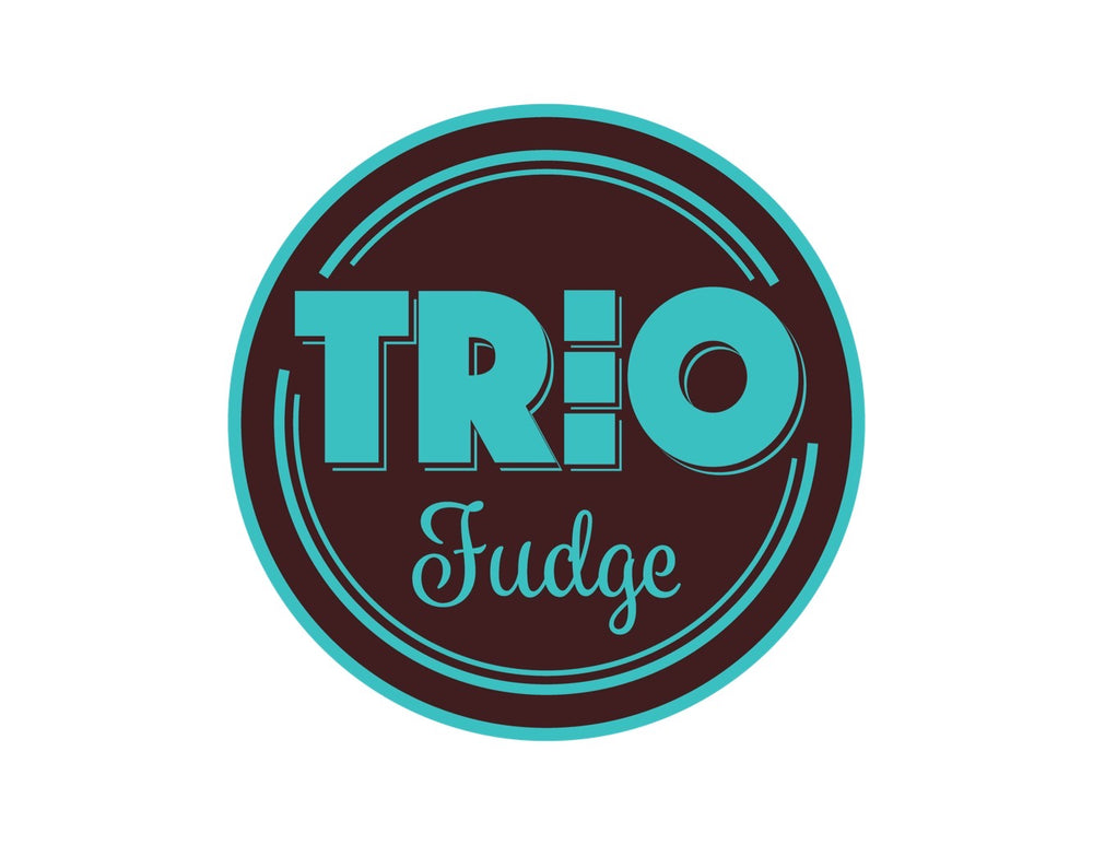 Trio Fudge