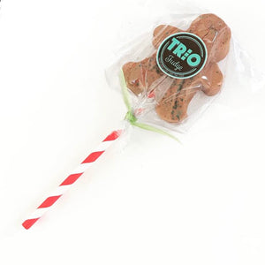 Holiday Fudge Pops