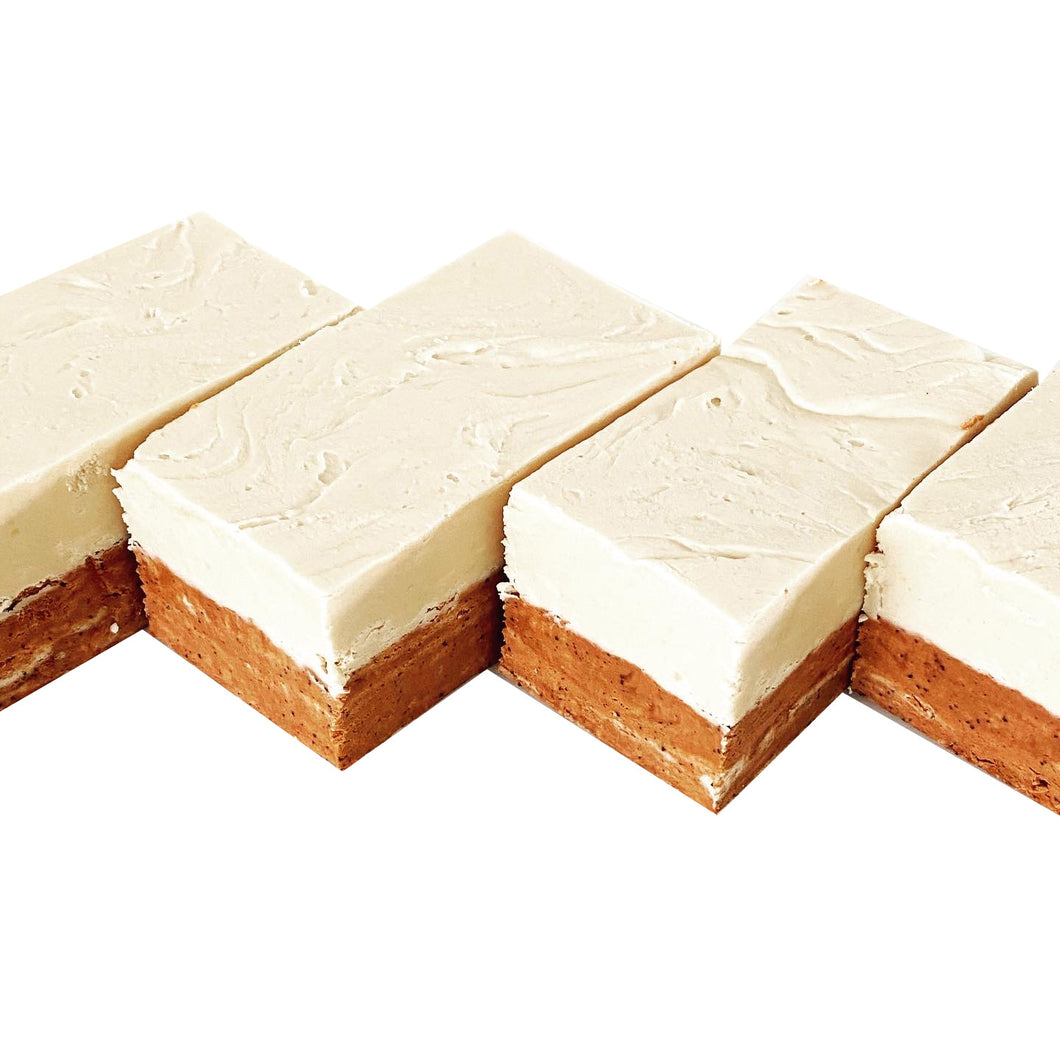 CARAMEL LATTE FUDGE