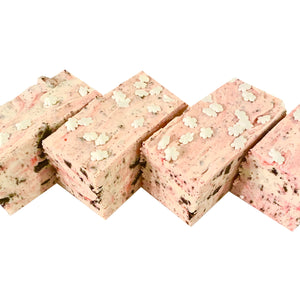 PEPPERMINT COOKIE FUDGE (back in stock next season!)