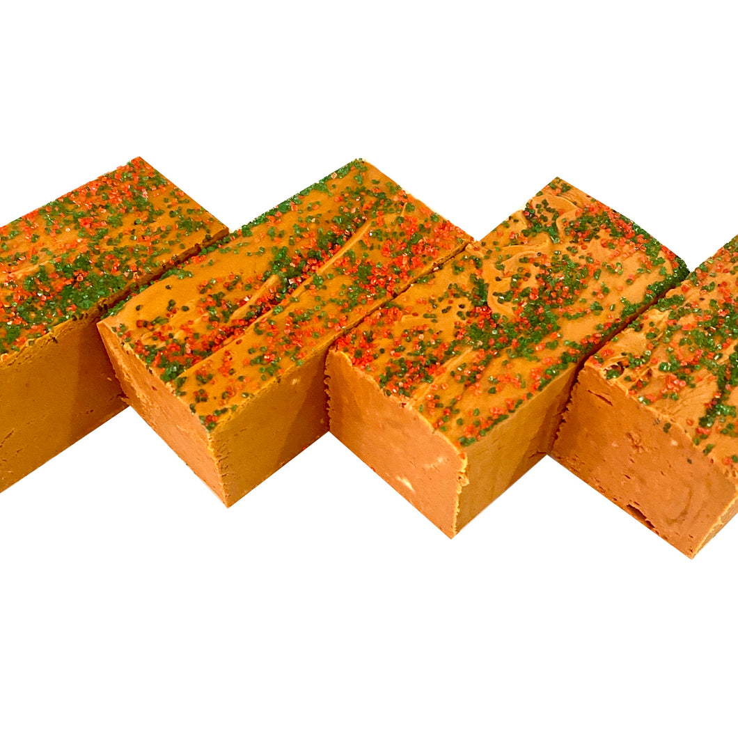 GINGERBREAD FUDGE (back in stock next season!)