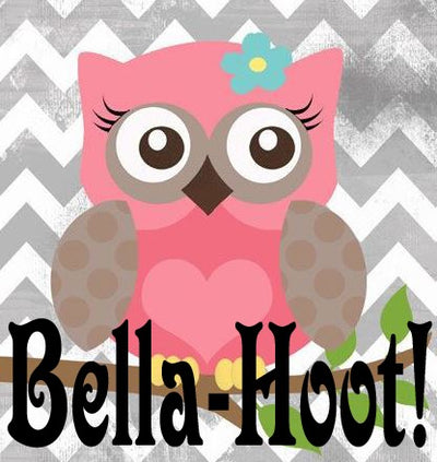 Bella Hoot!