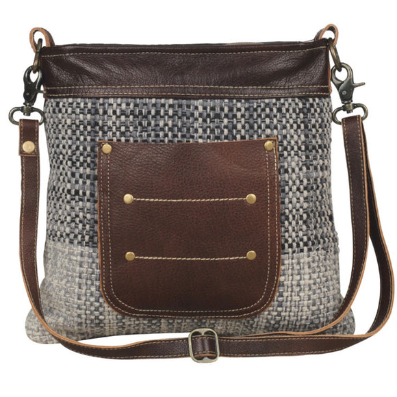 DEXTROUS SHOULDER BAG #2071