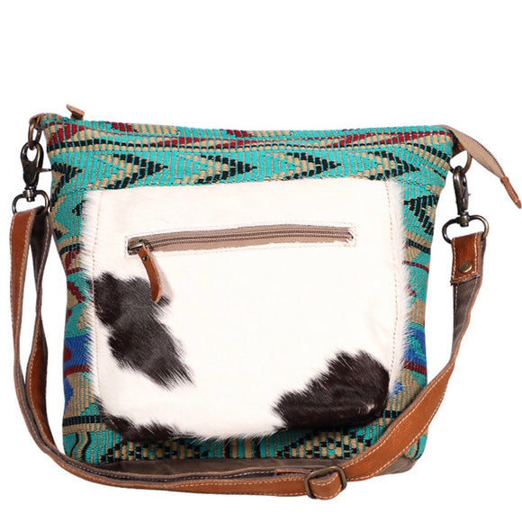WANDERER SHOULDER BAG #1929