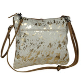 SASSY LEATHER SMALL & CROSSBODY BAG #2117