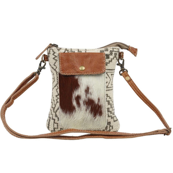 VUIERRA RIVET SMALL & CROSSBODY BAG - #1563