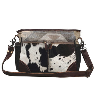 BEARISH MESSENGER BAG - #2019