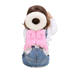 Toddler Safety Pads Baby Walkers Protective Pillow