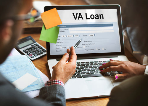 VA Live Transfer Mortgage Leads