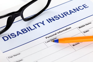 Disability Insurance Internet Leads