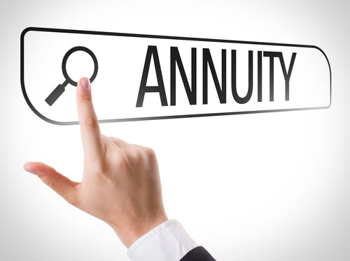 Annuity Internet Leads