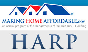 HARP Mortgage Internet Leads