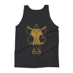Catastrophe Unisex Tank Top