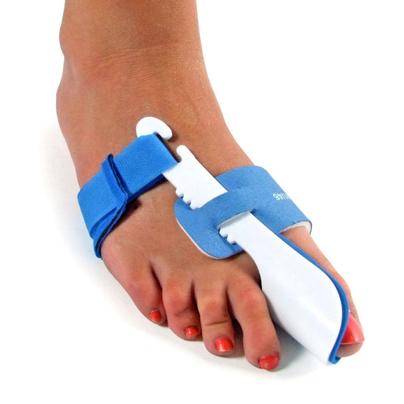 66fit Elite Hallux Valgus-Nachtschiene - Links