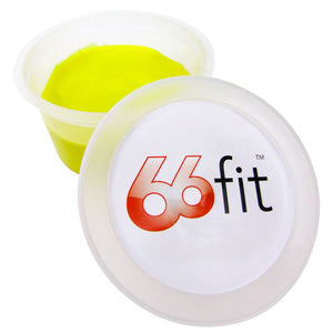 66fit Hand-Therapieknete - 85 g