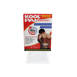 Koolpak Warm- und Kühl Patches