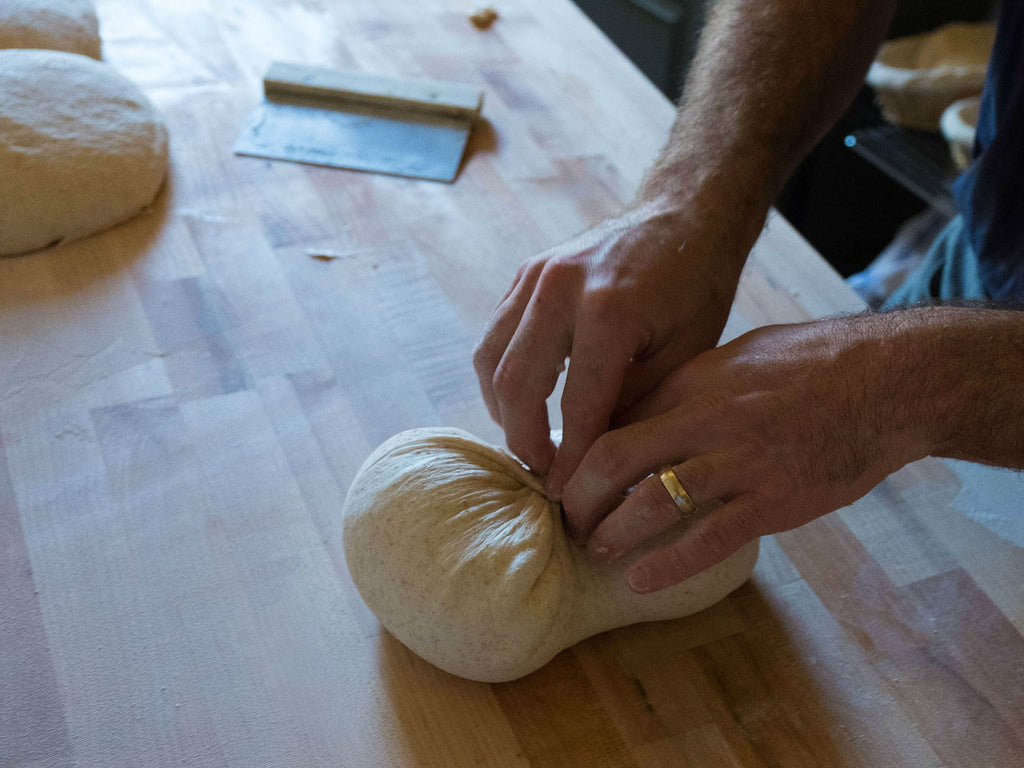 "NPR's ""All Things Considered"": Sourdough Bread Trend Rises In Sacramento"