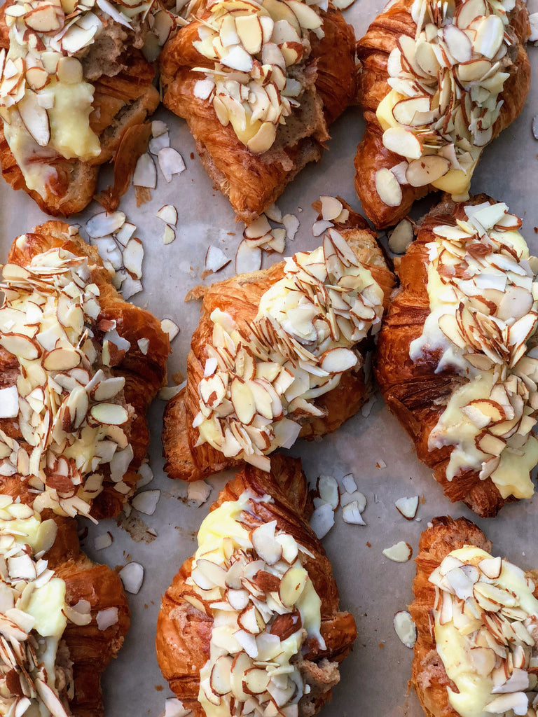 Almond Croissant [Tuesday Nov 26th Pick-up]