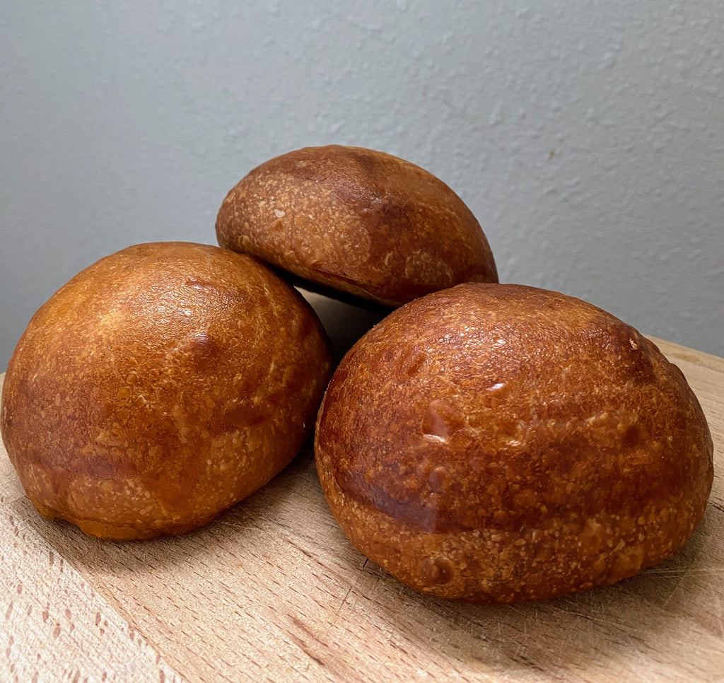 Milk Bun Rolls 6pk (Sunday)(After 1030a)