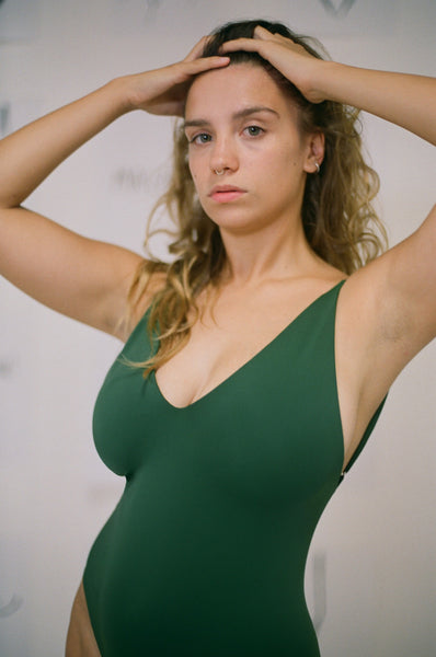 Emilia bodysuit (more colors)