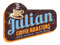 Julian Coffee Roasters - Locally Roasted Coffee