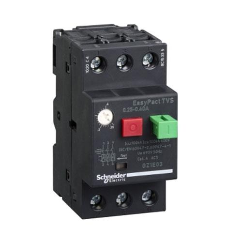 Schneider Electric Easy E TVS Thermal Motor Circuit Breaker - Magnetic