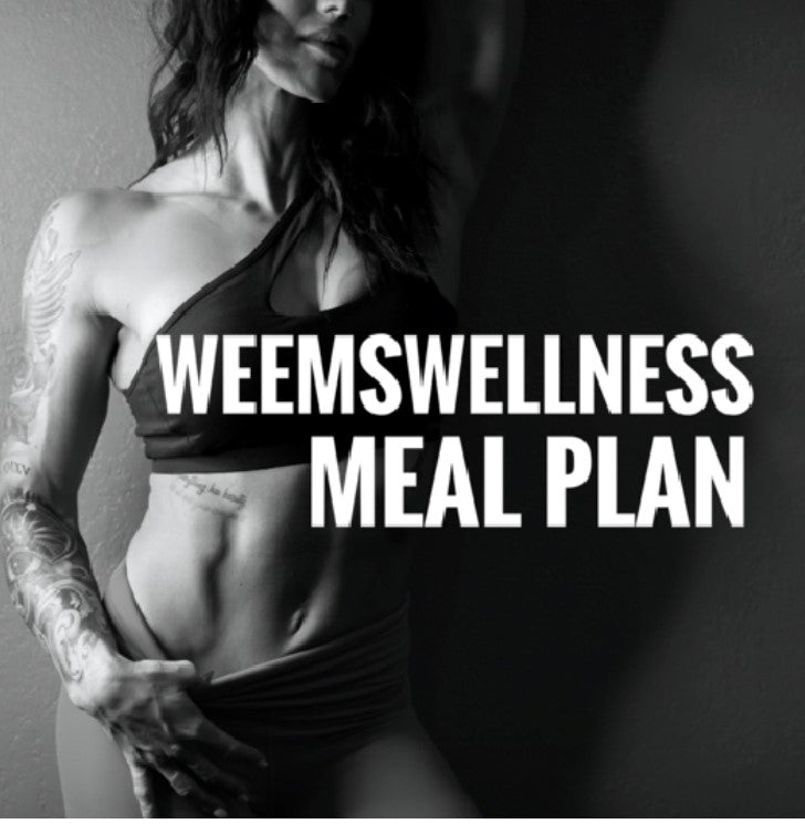 Free 3 Day Meal Plan