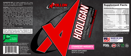 Apollon Nutrition